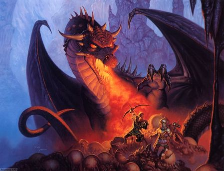 beowulf-vs-dragon